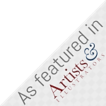 As featured in Artists and Illustrators